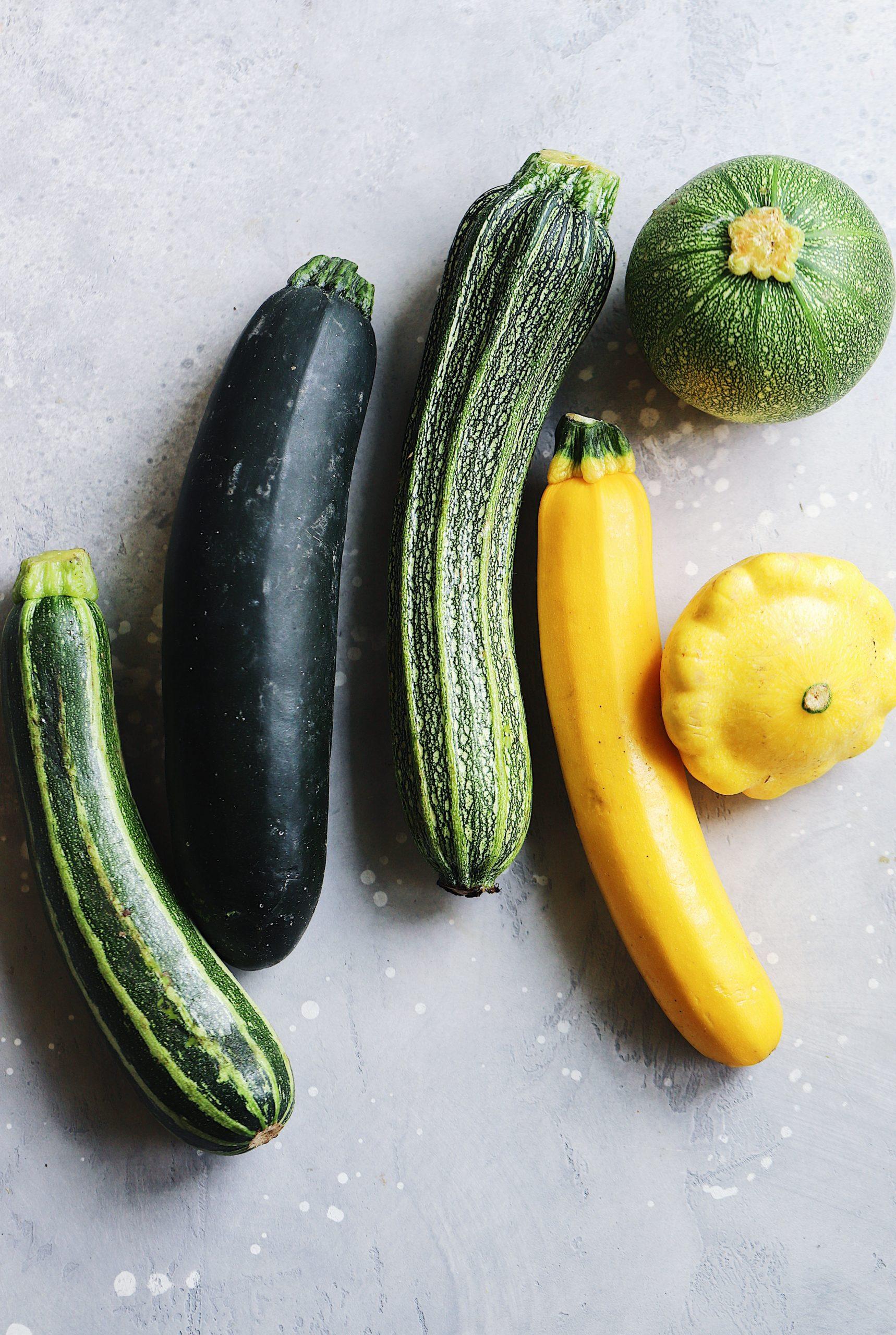 zucchini scaled