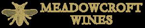 Meadowcroft Logo Horizontal Bee Lighter3