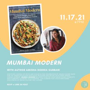 BM21 Virtual Events 1200x1200 Mumbai Modern